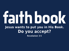 Faith Book - Do you accept? by frozenear