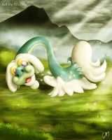 Drampa Pokemon