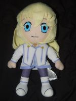 Colette Brunel Plush by HannahDoma