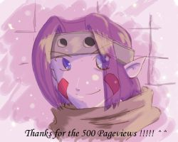 Thank you all by Shiny-chan