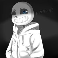 Sans by Nekolyn