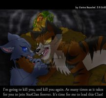 The real Tigerclaw by JB-Pawstep