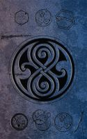 Seal of rassilon by colgreyis