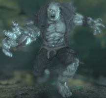 Solomon Grundy by StarToursTraveler