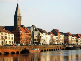 Gent by nadril83