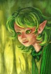 Saria by Jujulica