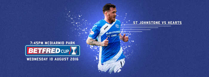 BETFRED CUP - 10 AUGUST 2016 - FB COVER ART by rmcgregor