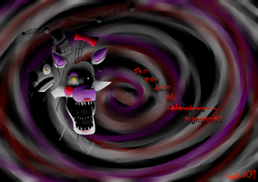 Mangle by Bloodfire09