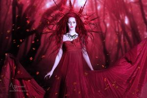 Forest princess 1 by annemaria48