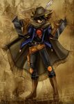 Quickdraw Yusei Fudo 5ds 86 by slifertheskydragon