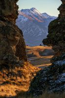 Secret Passage by Mashuto