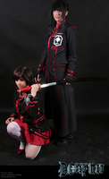 DGM: Slice the moment by wtfproductionsskits