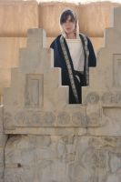 Classical Grecian 26 by chirinstock