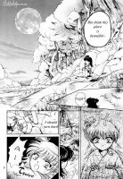 The river keeper Doujinshi page 7 by Art-in-heart4va