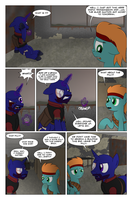 Fallout Equestria: Grounded page 37 by BoyAmongClouds
