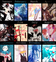 2013 Summary by Karadavre