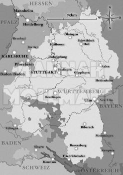 2015 - Kingdom of Wuerttemberg by crumpled