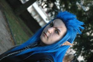 Saix 2010 by RandomPudding