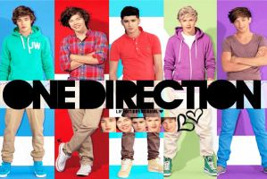 One Direction by LifeditonsORIGINAL