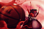 [Contest Entry] Come on and slam! by FlyingGinger