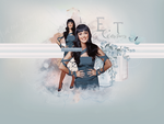 E.T'KATY PERRY'Collage by BeautySandy