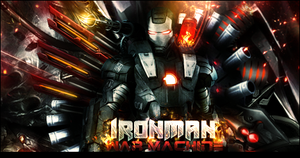 War Machine by UraDesing