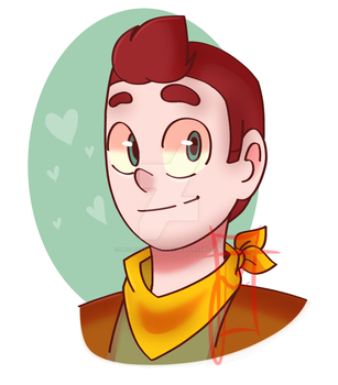 CAMP CAMP // DAVID by PrettyXTheXArtist