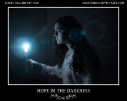 Hope In The Darkness by k-nelo