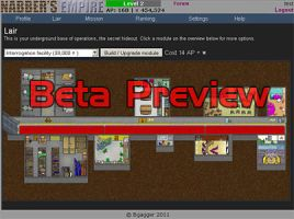 NE Beta Preview: Kidnapper by Bgagger