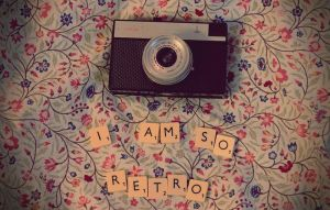I'm so retro by tenlittlebirds