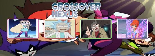 My Own Crossover Nexus by Toongirl18