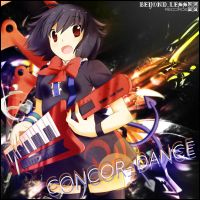 Concor_Dance Cover by yumacchi