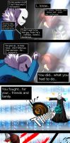 ::Nightmaretale - pg 80:: by xxMileikaIvanaxx
