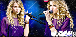 Taylor Swift by OneWayLookingGlass