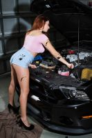 Auto mechanic interview 8 by DPAdoc