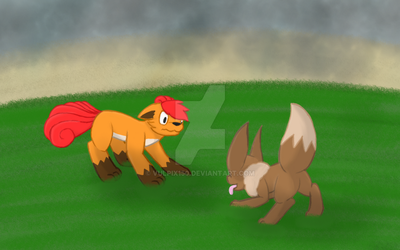 TERRIFYING DERP by Vulpix150