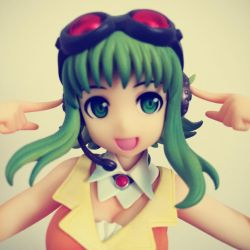 GUMI by Kevin1999