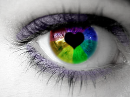 In Your Eyes by c-h-o-c-o-l-a-t-e