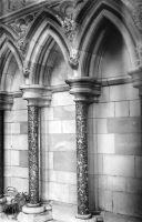 Truro Cathedral 5 by sadisticwench
