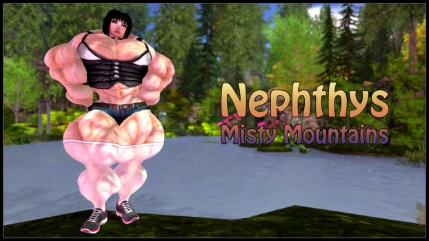 [Video] Nephthys in the Misty Mountains by TherionX