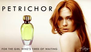 Petrichor - For The Girl Who's Tired Of Waiting... by thedoctorwho07