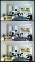Living Room Post pro by diegoreales