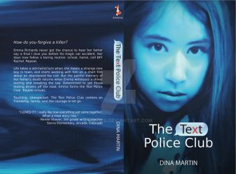 The Text Police Club by artizd