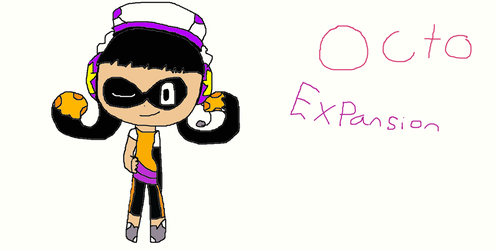 Octo Expansion Agent CC by CreativeCC12