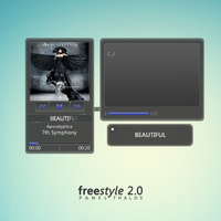 freestyle 2.0 by thalosK
