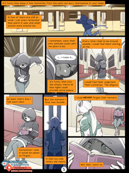 Welcome to New Dawn pg. 5. by Zummeng