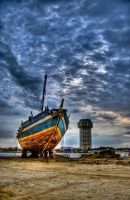 I QUIT.. - HDR by Ageel