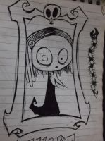 Lenore by NORG17