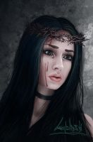 Felice Fawn by Linblack