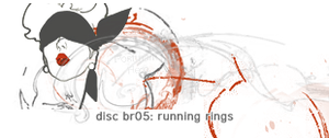 running rings by discolore